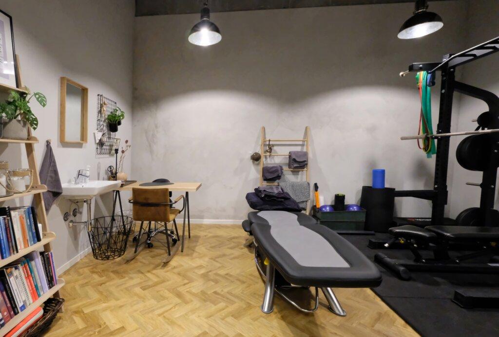 Velkommen til klinikken hos din fysioterapeut og ART-behandler